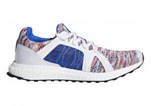 Adidas Ultra Boost Parley Blau (Hirblu/Cwhite/Dkcall)