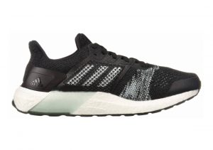 Adidas Ultra Boost ST CORE BLACK/FTWR WHIT