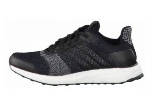 Adidas Ultra Boost ST Black