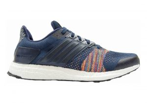Adidas Ultra Boost ST Navy Blue
