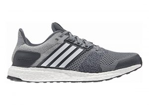Adidas Ultra Boost ST Grey