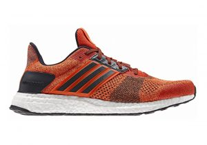 Adidas Ultra Boost ST Orange