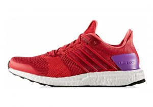 Adidas Ultra Boost ST Red