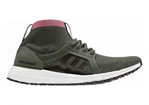 Adidas Ultra Boost X All Terrain Green