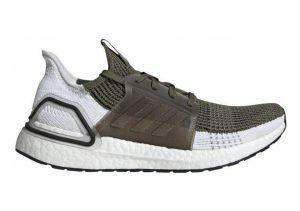 Adidas Ultra Boost 19 Green