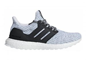 Adidas Ultra Boost Parley Blue Spirit/Carbon/White
