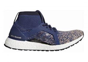 Adidas Ultra Boost X All Terrain Blue