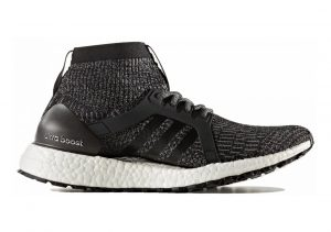 Adidas Ultra Boost X All Terrain Black
