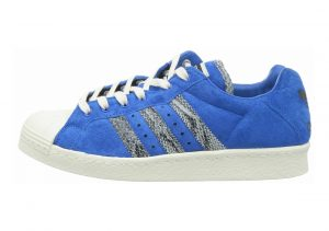 Adidas Ultrastar 80s Blue