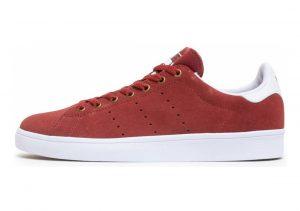Adidas Stan Smith Vulc Red