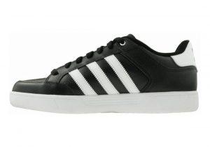 Adidas Varial Low Black (Core Black/Footwear White/Footwear White)