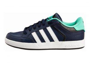 Adidas Varial Low Blu Marino