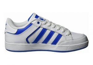 Adidas Varial Low Bianco (Ftwbla/Azucie/Ftwbla)