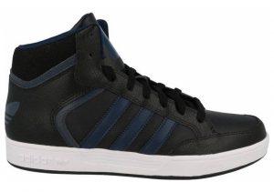 Adidas Varial Mid Black