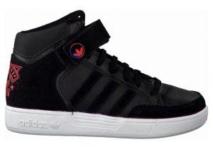 Adidas Varial Mid Noir (Noiess/Bleazu/Rousol)