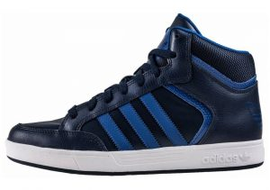 Adidas Varial Mid Blue (Collegiate Navy/Collegiate Royal/Footwear White 0)