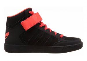 Adidas Varial Mid Black/Red