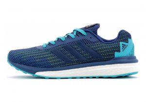 Adidas Vengeful Blue (Azumis / Azumis / Azuene)
