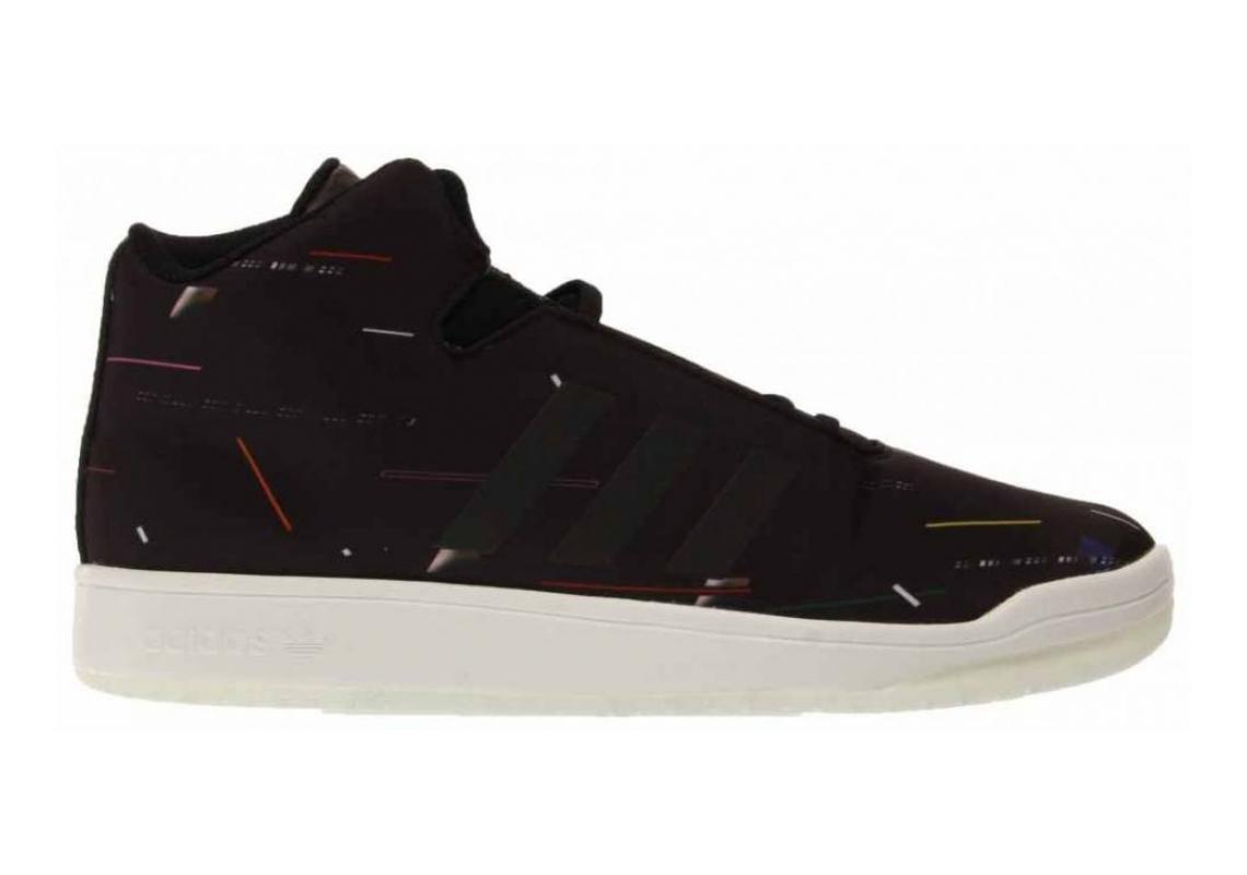 Adidas Veritas Mid Black