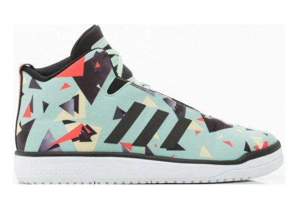 Adidas Veritas Mid Green