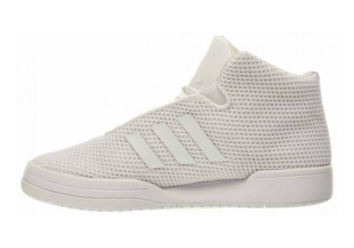 Adidas Veritas Mid White