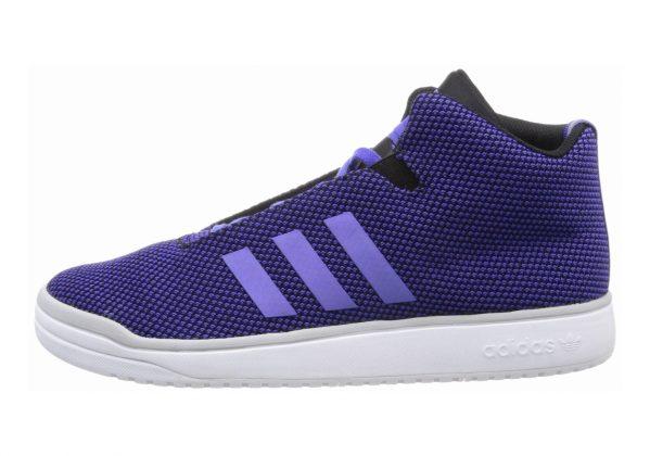 Adidas Veritas Mid Purple