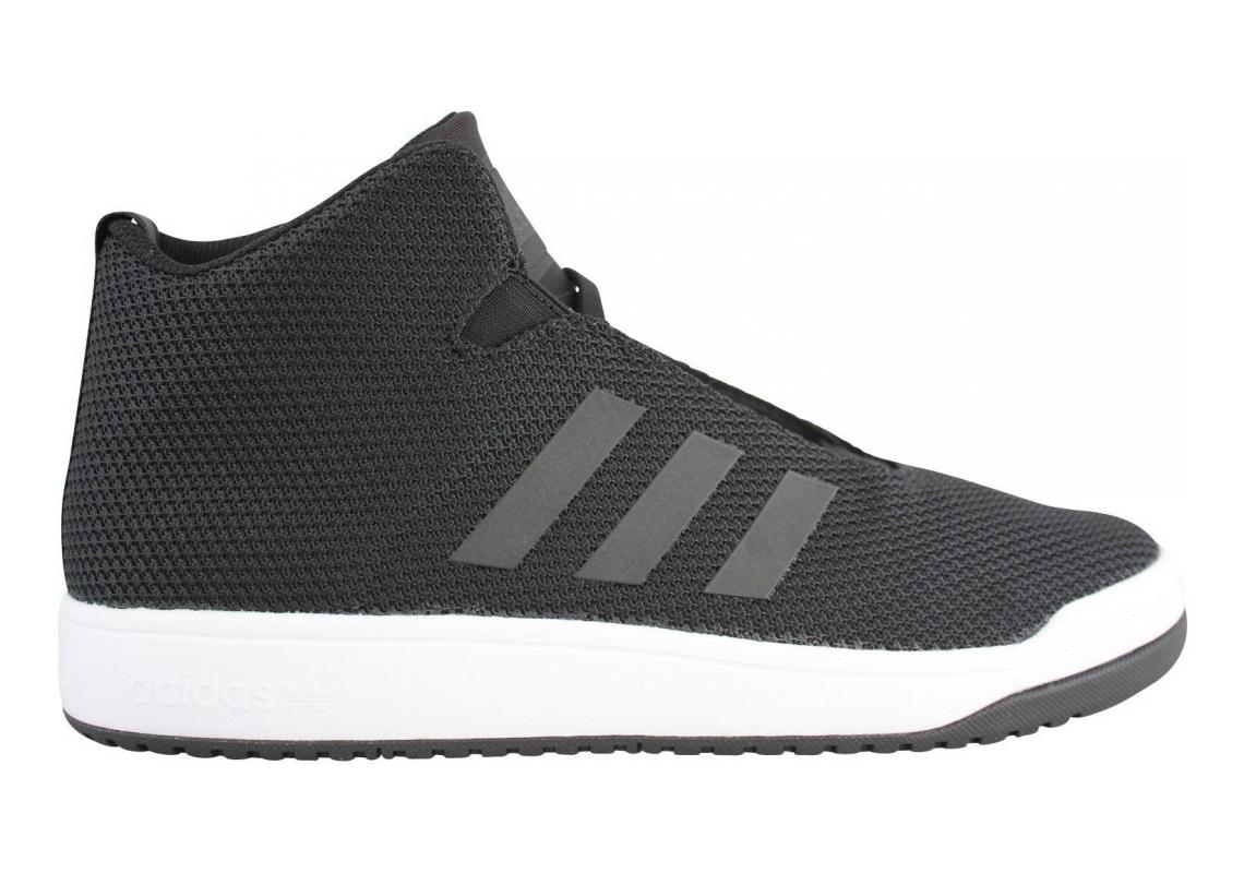 Adidas Veritas Mid Schwarz
