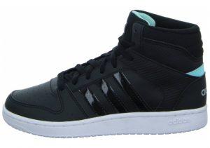 Adidas VS Hoopster Mid Black