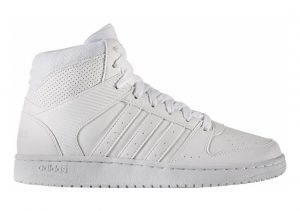 Adidas VS Hoopster Mid White
