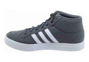 Adidas VS Set Mid White / Silver / Aqua