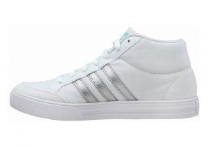 Adidas VS Set Mid White