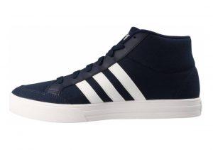 Adidas VS Set Mid Blue (Maruni / Ftwbla / Ftwbla)