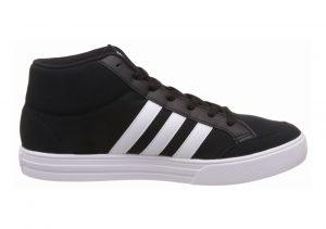 Adidas VS Set Mid Black (Negbas / Ftwbla / Negbas)