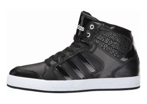 Adidas Raleigh Mid Black/Black/White