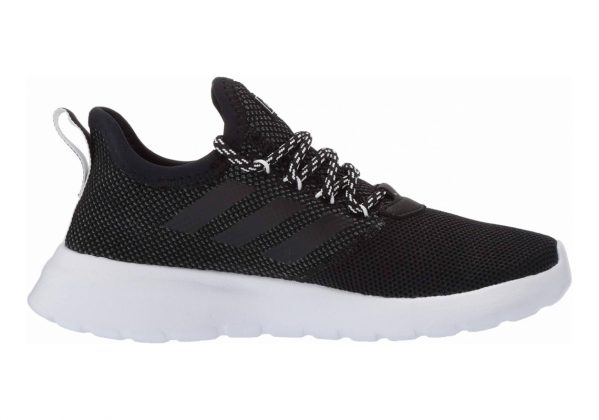 Adidas Lite Racer Reborn Core Black / Grey Six