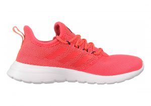 Adidas Lite Racer Reborn Shock Red / Shock Red / True Orange