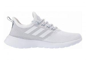 Adidas Lite Racer Reborn Ftwr White / Raw Grey