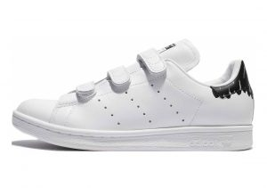 Adidas Stan Smith CF White/White/Black