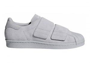 Adidas Superstar 80s CF Grey (Gridos/Gridos/Gridos 0)
