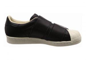 Adidas Superstar 80s CF Black