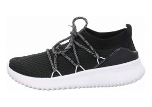 Adidas Ultimamotion Carbon/Carbon/Black