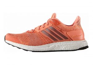 Adidas Ultra Boost ST Light Orange