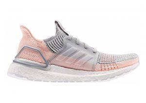 Adidas Ultra Boost 19 Gray
