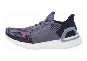 Adidas Ultra Boost 19 Raw Indigo/Raw Indigo/Shock Red