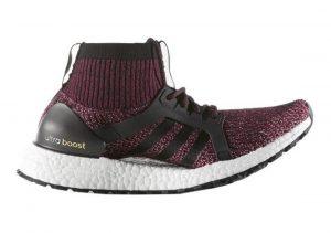 Adidas Ultra Boost X All Terrain Purple