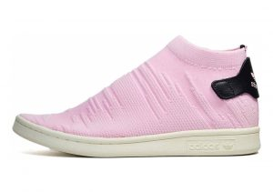 Adidas Stan Smith Sock Primeknit Pink