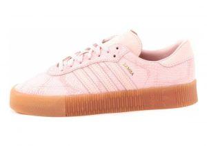 Adidas Samba Rose Rosa