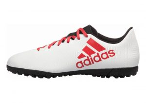 Adidas X Tango 17.4 Turf Grigio (Grey/Reacor/Cblack Grey/Reacor/Cblack)