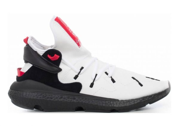 Adidas Y-3 Kusari II FTWWhite/Black/Lusred
