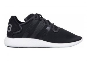 Adidas Y-3 Yohji Run Core Black